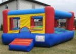 Inflatable Bouncy Castles  Joust arena GLADIATORS GET READY! Grab a joust pole and step into the arena. May the best Gladiator win 